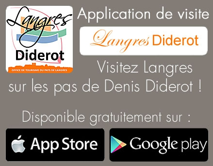 Application de visite