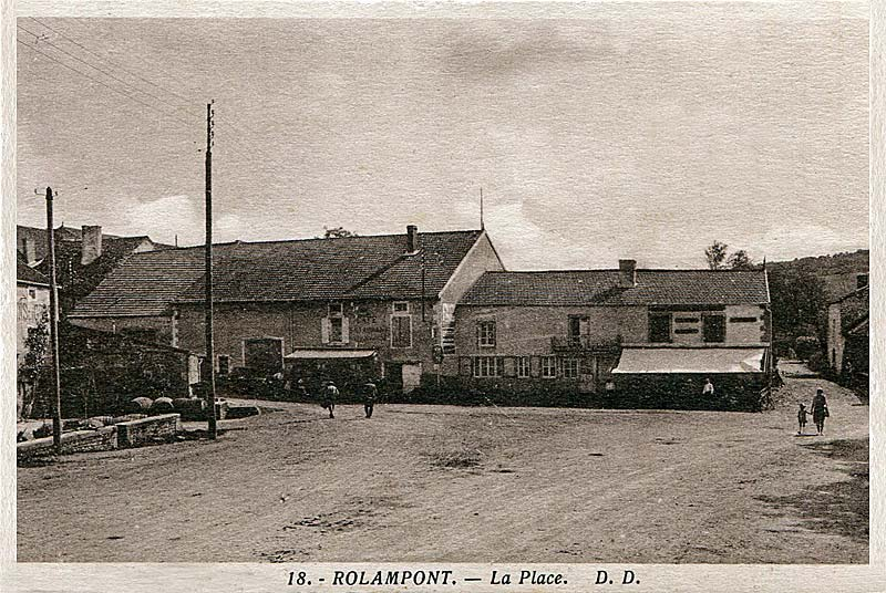 Rolampont