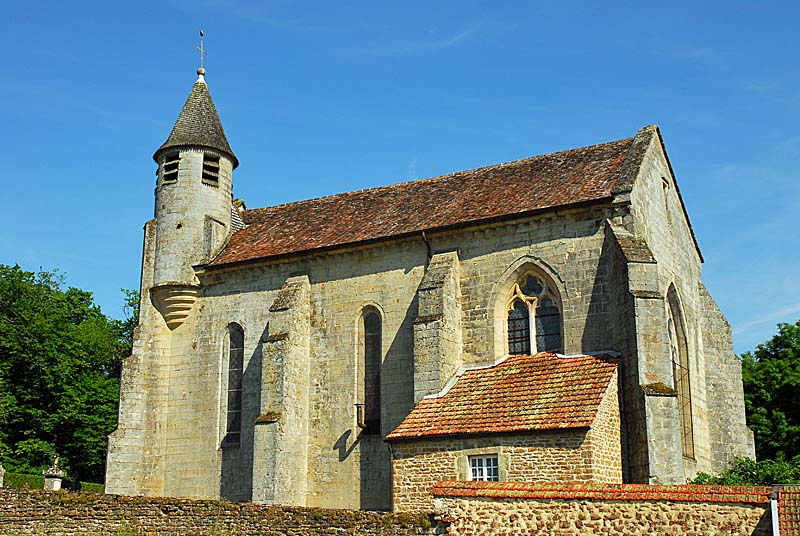 Eglise Saint-Maur de Celsoy