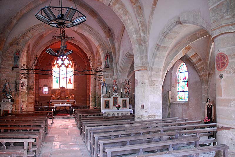 Eglise de Choiseul