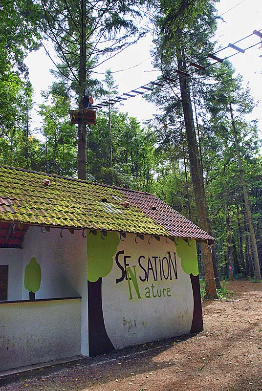 Sensation Nature à Saints-Geosmes