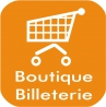 OT - Boutique billetterie